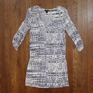 H&M 3/4 Sleeve Dress